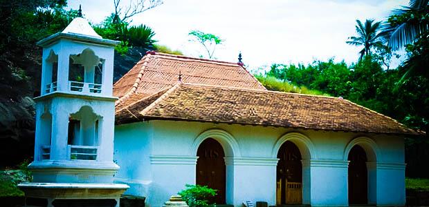 Degaldoruwa Raja Maha Viharaya
